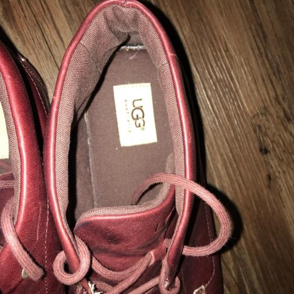 Men's UGG Desert Boots. Size 12.